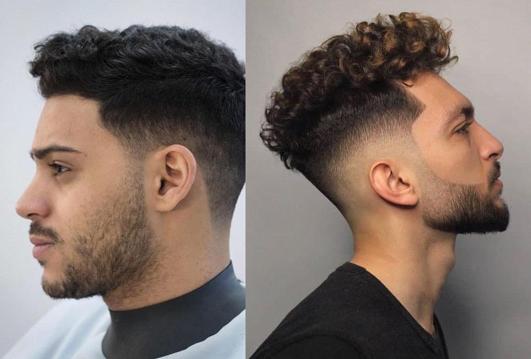 4 Tren Model Gaya Rambut Pria Tahun 2021