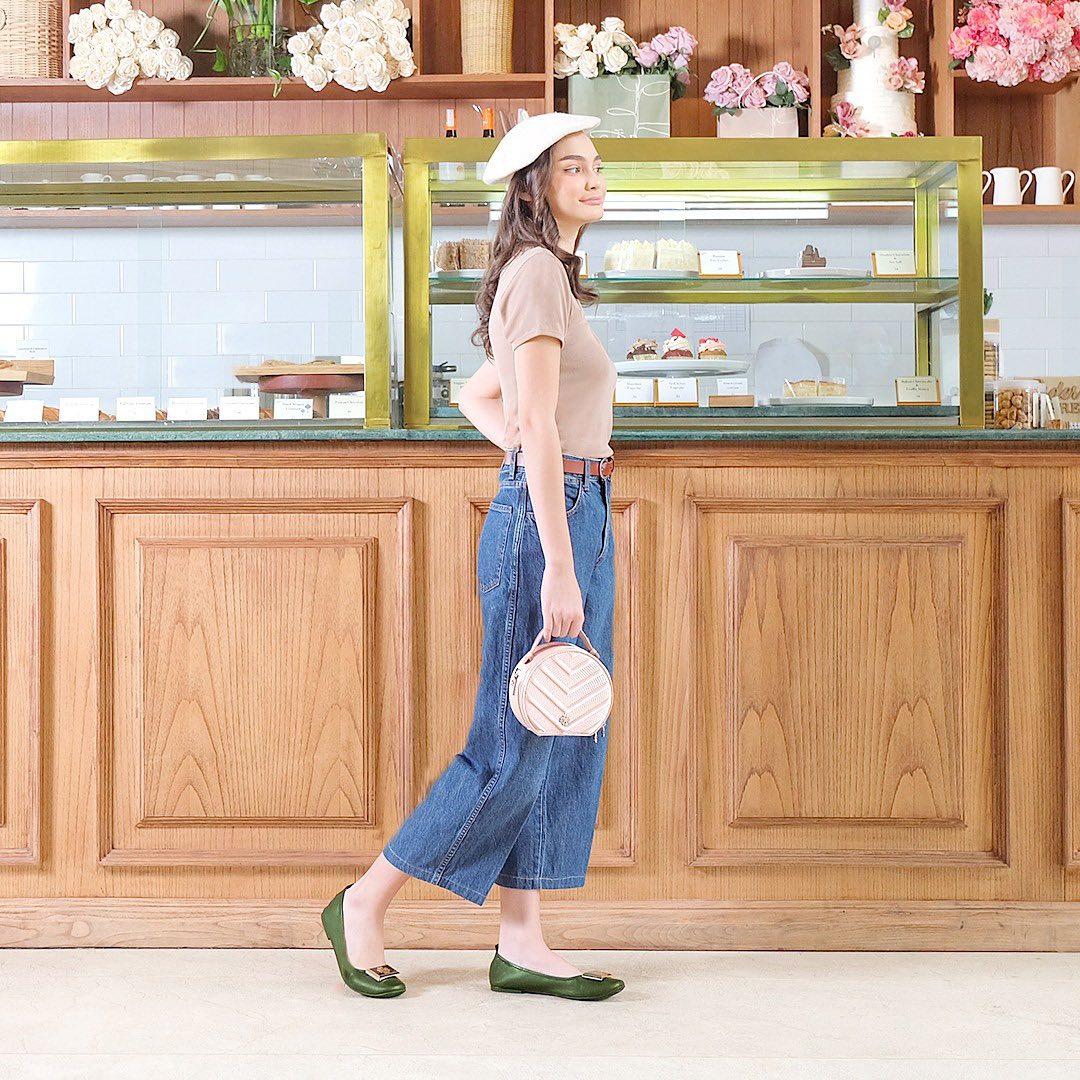Inspiratif Inilah 8 Paduan Warna Coklat Yang Stylish Dan Trendy Everbest Shoes Kombinasi warna coklat muda
